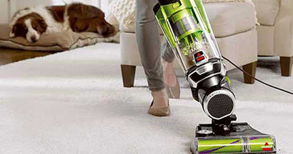 Why Use Pet Vacuum Cleaners?