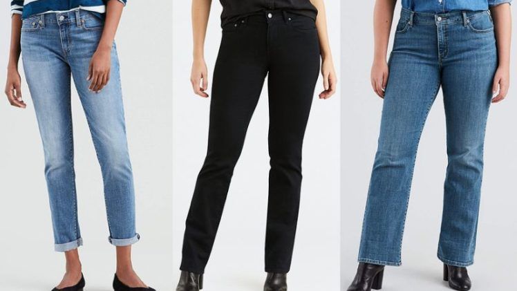Why Denim Jeans have Passed the Test of Time