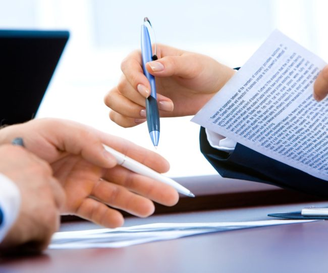 Principles of Effective Business Writing