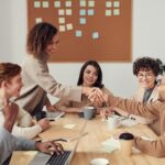 Successful key to effective management skills