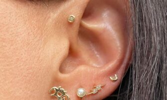 Travelling Abroad and Stretched Ear Lobes