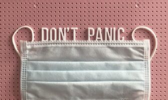 Yourself During a Panic Attack